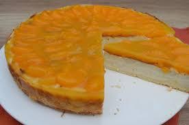 glutenfreie schmandtorte mit mandarinen glutenfreiesleben