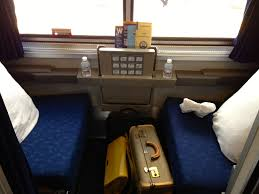 Superliner Family Bedroom by Riding Amtrak Cross Country 6 Myths Debunked Gothamist