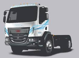 100 Horizon Trucking Peterbilt Adds Mediumduty Option To Growing Electric Lineup Fleet