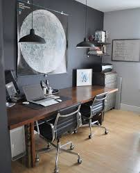 10 masculine rooms you ll both love desks stylish and spaces