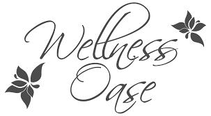 badezimmer wandtattoo spruch wellness oase blüten