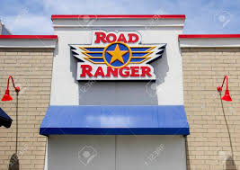 Spencer, Wisconsin - July,14,2016 Road Ranger Sign On A Building ... The Truck Stop Inc Home Facebook Decatur Council Approves Loves Truck Stop Using Up To 7500 In 70s Gas Stations And Stops Of Days Gone By Slot Machine Video Gaming Truckstop Truckdriverworldwide Pilot Flying J Trucking News Online I80 Worlds Largest Drone Youtube Abandoned Motel Decaying On Way To Cairo Illinois Texas Tornado From Gene Tomlinson Dixie Mclean Illinois Radiation Leaks Metropolis Prices Hike Park