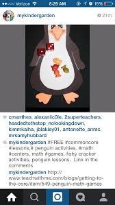 39 Best Penguin Unit Images On Pinterest