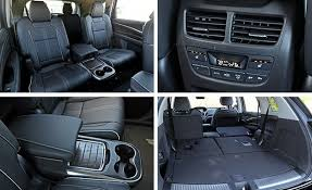 Does Acura Mdx Have Captains Chairs by Acura Mdx Reviews Acura Mdx Price Photos And Specs Car And