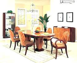 Modern Dining Chair Style Chairs Designer Great Room Sets Set Italian Tables Din Contemporary New Arrival