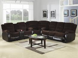 Buchannan Faux Leather Corner Sectional Sofa Black by New Black Leather Sectional Sofa Sleeper Sectional Sofas