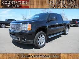 100 Used Trucks Arkansas Cars For Sale Conway AR 72032 CountrysideMotorscom