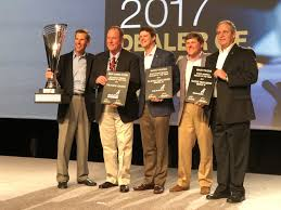 100 General Truck Sales Memphis 2017 North American Dealer Awards Tristate Center Inc