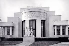 100 Art Deco Architecture In 10 Buildings Highsnobiety
