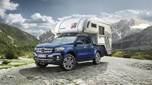 Check Out These Mercedes X-Class Camper Concepts! News - Gallery ... Elon Musk Says Tesla Semi To Be Unveiled In September Photo Kelowna Courses Nikola Class8 Hybrid Chevy Vs Ford Bed Test Diesel Power Crew Cab Pickup Truck 2wd 2012 Best In Class Trend Magazine Mercedesbenz Concept Xclass Is Designed To Go New Electric 8 Truck 1000 Hp 1200mile Range Ordrive Mercedes Official Details Pictures And Video Of New This Mercedesbenzs Premium Pickup The Verge Small Engine Without Hood With A Shows Production Truckstill Not For Us Xclass Revealed Full By Car