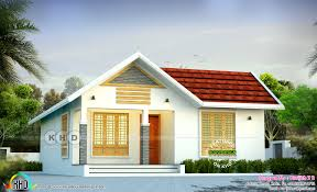 100 Www.modern House Designs 980 Square Feet 2 Bedroom Modern House Plan Kerala Home