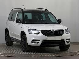 yeti facelift 2014 front grille frame basic black monte carlo