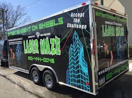 100 Game Truck Nj Entertainment On Wheels