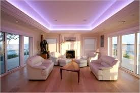 led lights living room and led light bar 30 ideas as you interior