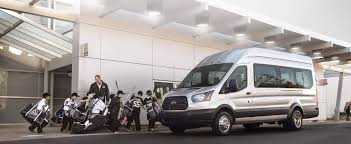 100 Cheapest Way To Rent A Truck 12Passenger Van Al Ford Transit Or Similar Budget