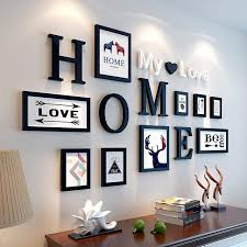 hugedomains gerahmte wand bilderrahmen set home design