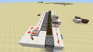Minecraft Pumpkin Seeds Wont Plant by Wanted To Make An Automated Wheat Farm Since I Thought Dispensers