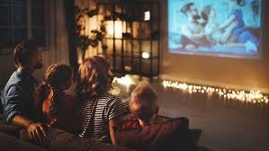 heimkino einrichten in 6 schritten zum kino im wohnzimmer