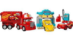 Flo's Café - 10846 - LEGO® DUPLO® - Products And Sets - LEGO.com US Lego Duplo 5682 Fire Truck From Conradcom Amazoncom Duplo Ville 4977 Toys Games City Town Fireman 2007 Sounds Lights Lego Station Funtoys 10592 Ugniagesi 6168 Bricks Figurines On Carousell Finnegans Gifts Baby Pinterest Trucks Year 2015 Series Set Fire Truck With Moving 10593 5000 Hamleys For And 4664