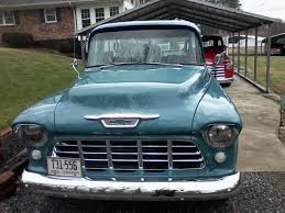 1955 Chevy Truck-restored - Classic Chevrolet Other Pickups 1955 For ... 1951 Chevy Truck No Reserve Rat Rod Patina 3100 Hot C10 F100 1957 Chevrolet Series 12 Ton Values Hagerty Valuation Tool Pickup V8 Project 1950 Pickup Youtube 1956 Truck Ratrod Shoptruck 1955 Shortbed Sold 1953 Pick Up Seven82motors Big Block Hooked On A Feeling 1952 Truck Stored Original The Hamb 1948 Project 1949 Installing Modern Suspension In An Early Classic Cars For Sale Michigan Muscle Old