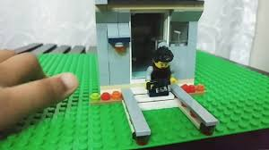 100 Small Lego House Lego House Moc YouTube
