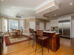 Kitchen Soffit Removal Ideas by Soffit In Kitchen Ideas