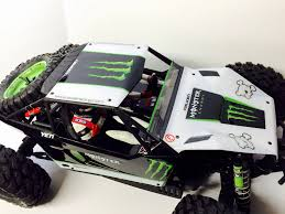 Axial Yeti XL Custom Build By RC Car & Bodyshop Www.facebook.com ...