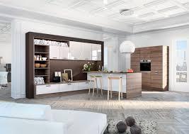 modele de cuisine en l meuble de cuisine nos modèles de cuisine préférés côté maison