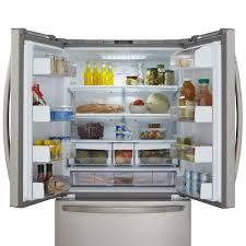 Samsung Counter Depth Refrigerator Home Depot by Lg Lfc21776st
