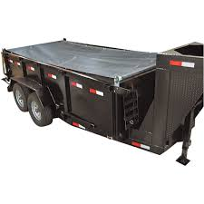 100 Dump Trucks For Sale In Oklahoma Buyers Products Mesh Tarp Roller Kit 12ft Trailers
