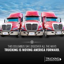 100 All American Trucking Shareable Images Moves America