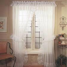 Boscovs Window Curtains by Priscilla Jessica Panel Pair Boscov U0027s