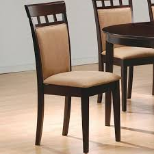 Coaster 100773 Brown Wood Dining Chair – Jerusalem House Coaster Company Brown Weathered Wood Ding Chair 212303471 Ebay Fniture Addison White Table Set In Los Cherry W6 Chairs Upscale Consignment Modern Gray Chair 2 Pcs Sundance By 108633 90 Off Windsor Rj Intertional Pines 9 Piece Counter Height Home Furnishings Of Ls Cocoa Boyer Blackcherry Side Dallas Tx Room Black Casual Style Fine Brnan 5 Value City 100773 A W Redwood Falls