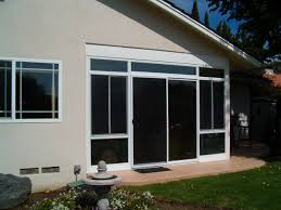 Patio Enclosures Southern California by Patio Enclosures Evans Awning Co