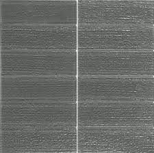 arcadia glass tile collection charcoal sracked 2 x 6 ships free