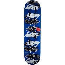 100 Ccs Decks Amazoncom CCS Cyclical Skateboard Deck 775 Sports