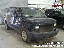 100 Chevy Truck Parts For Sale Used 2013 Express 1500 For Subway