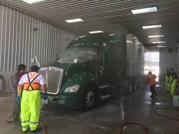100 Jubitz Truck Stop Washing JLE Wash