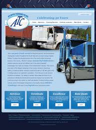 100 Trucking Companies In Charleston Sc Atlantictrucking Competitors Revenue And Employees Owler Company