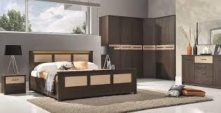 design luxus schlafzimmer set stilmöbel edelholz komplett dunkelbraun sl31 neu