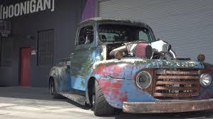 100 Disel Truck 1200hp Twinturbo Diesel Truck Defines Tire Roasting