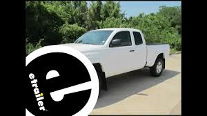 100 Hitches For Trucks 2011 Toyota Tacoma Hitch Wiring Data Wiring Diagram Update