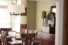 The Yellow Cape Cod Client Dining Room MakeoverBefore