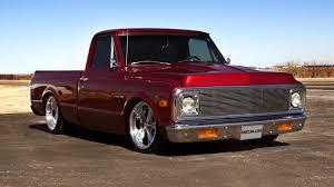 100 Custom C10 Trucks 1972 Chevrolet Pickup S34 Houston 2014