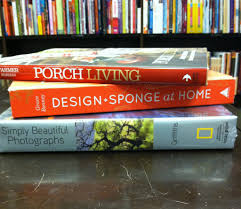 Inspiring Coffee Table Books - AH&L