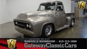 1954 Ford F100 For Sale | All Collector Cars 1954 F100 Old School New Way Cool Modified Mustangs Ford Burnyzz American Classic Horse Power Custom Truck 72015mchmt1954fordtruckthreequarterfront Hot Rod Resto Mod F68 Monterey 2014 For Sale Classiccarscom Cc1028227 Pickup Classic Pick Up Truck From Arizona See Abes Journal Network Truck Used Sale