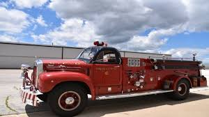 100 Fire Truck Pictures This Vintage Could Be Yours Courtesy Of Bring A Trailer