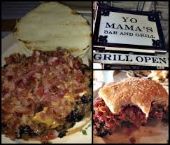 The Breslin Bar And Grill by Yo Mama U0027s Bar U0026 Grill Burger Weekly Adventures For The Best
