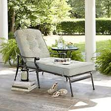 Grand Resort Outdoor Furniture Replacement Cushions by Outdoor Patio Furniture Patio Furniture Sets Kmart