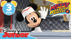 100 Great Food Truck Race Full Episodes Mickey And The Roadster Rs The Magical
